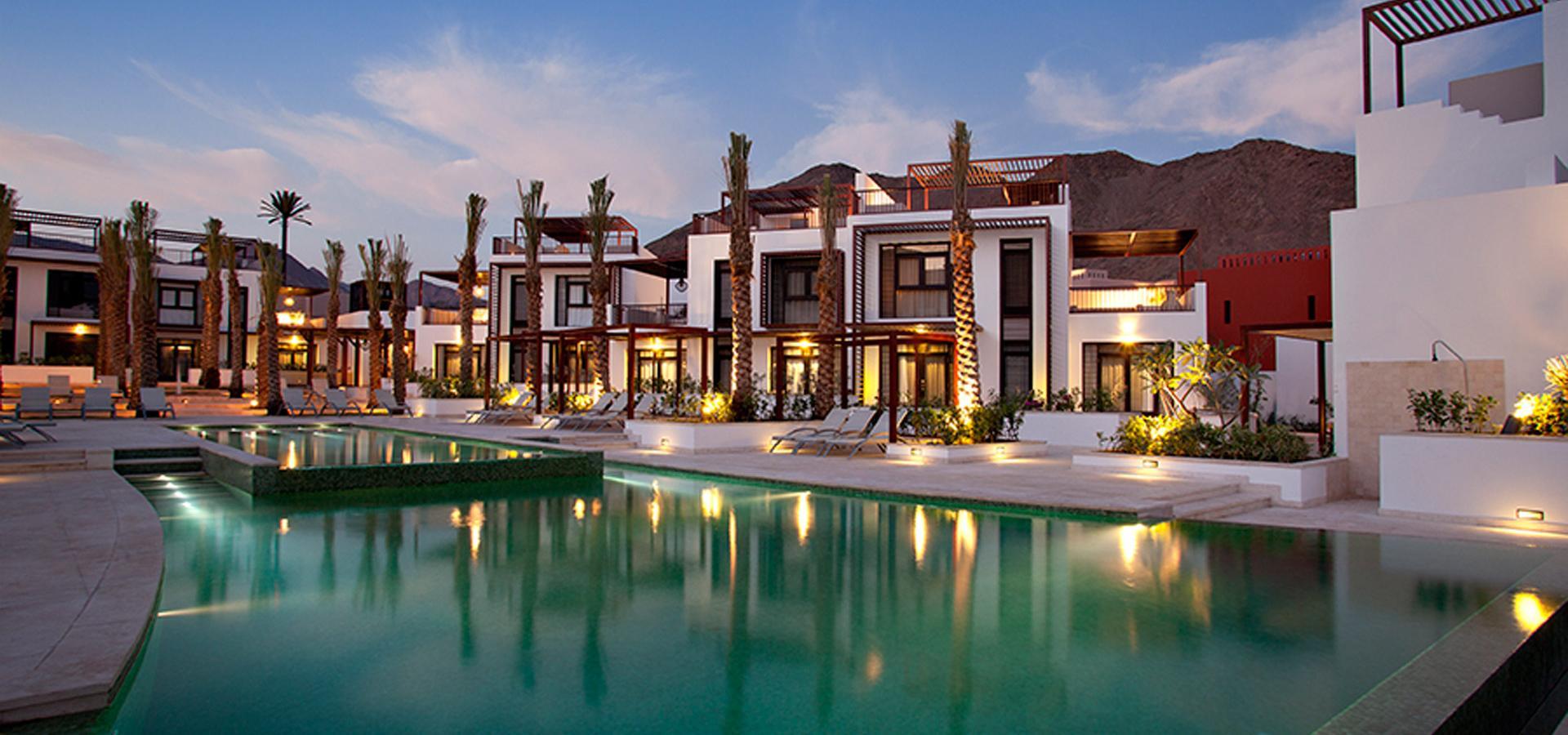 Club Med Taba Sinaï Bay - Egypte