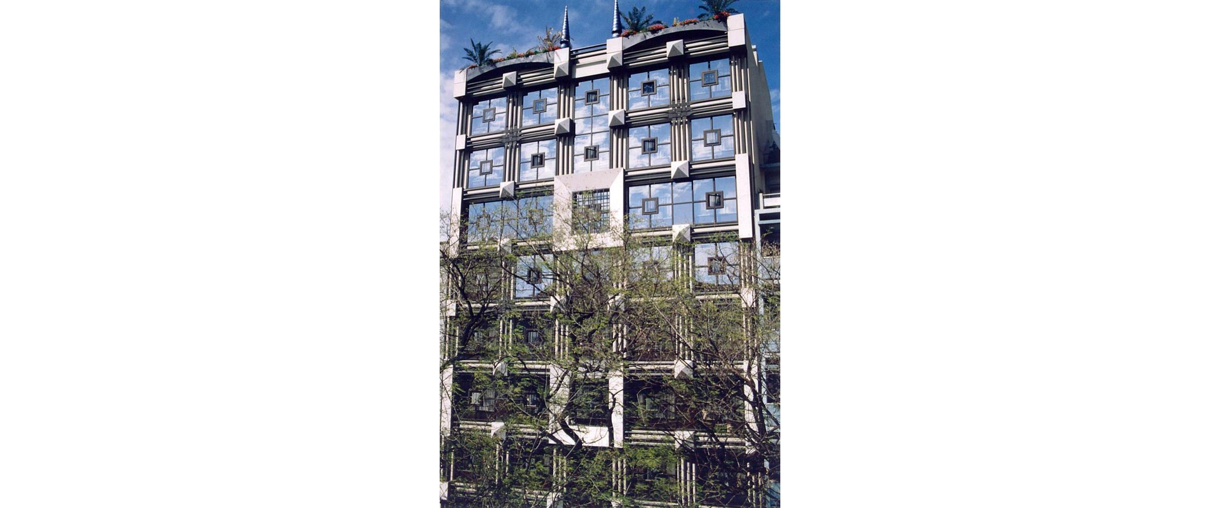 Hôtel Carlton - Lisbonne - Portugal