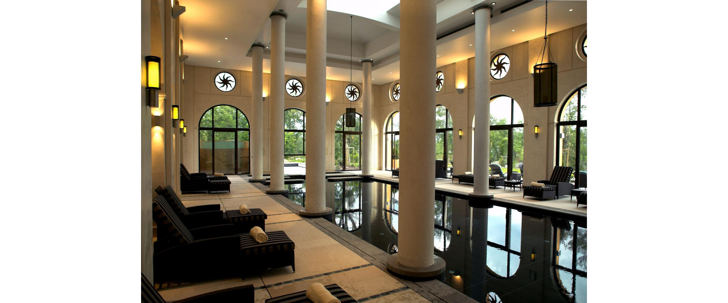 Spa Four Seasons Terre Blanche