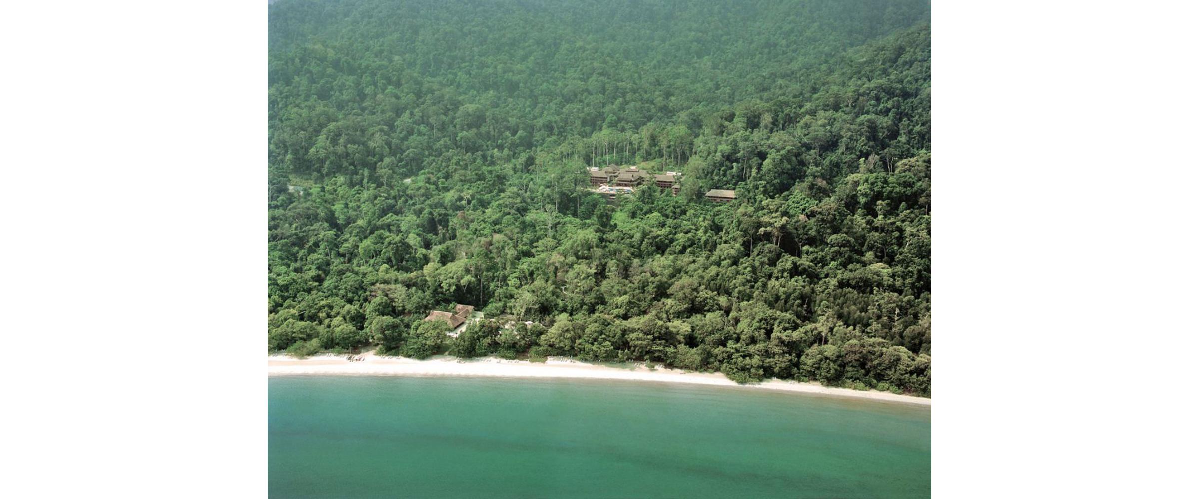 The Dataï - Langkawi - Malaisie