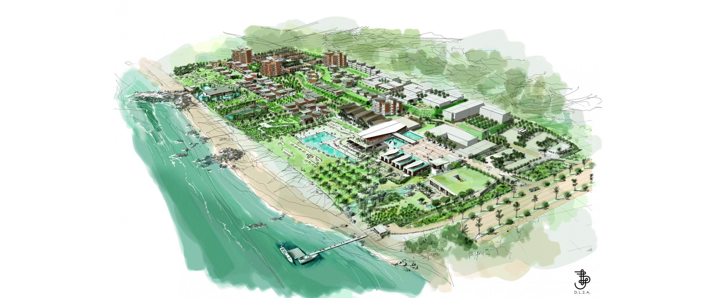 Club Med - Qishui Bay