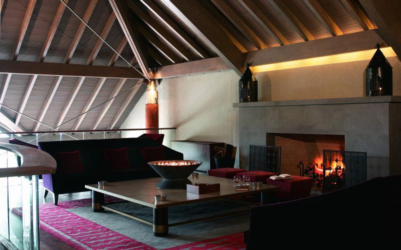Hôtel & Spa 5 * Choupana Hills en Madère